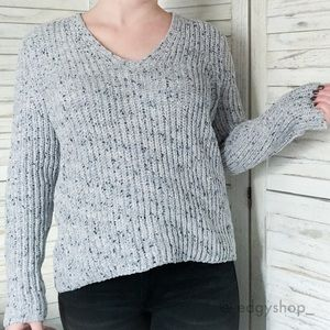 89th & Madison | Space Dyed Chenille Sweater